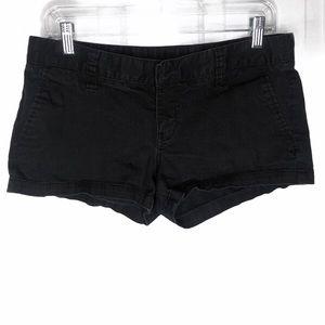 Hurley Black Shorts